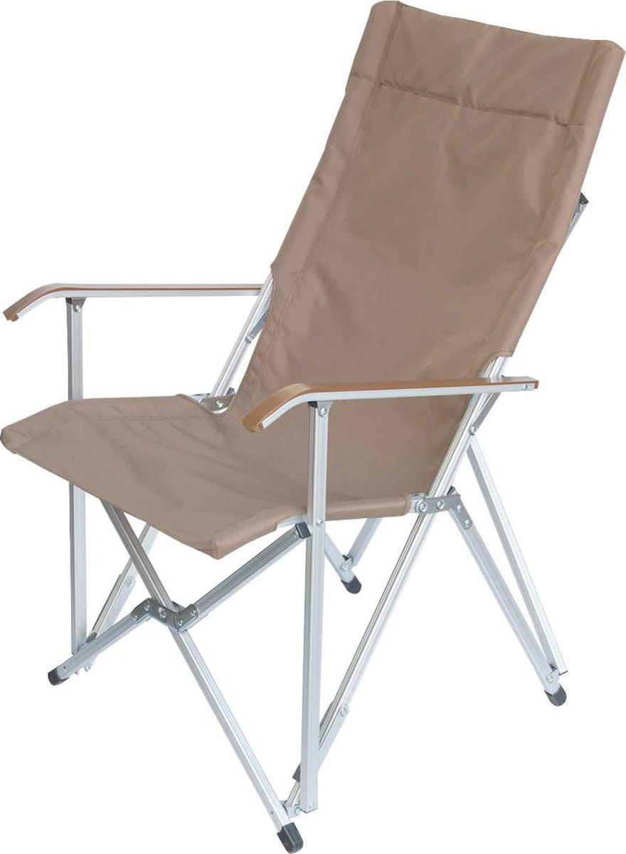伝説の【小川キャンパルタイプ】のキャンプチェアは至高の座り心地。自宅で使っても【イス寝】してしまいます