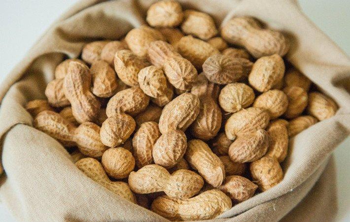 Можно ли беременным арахис соленый
