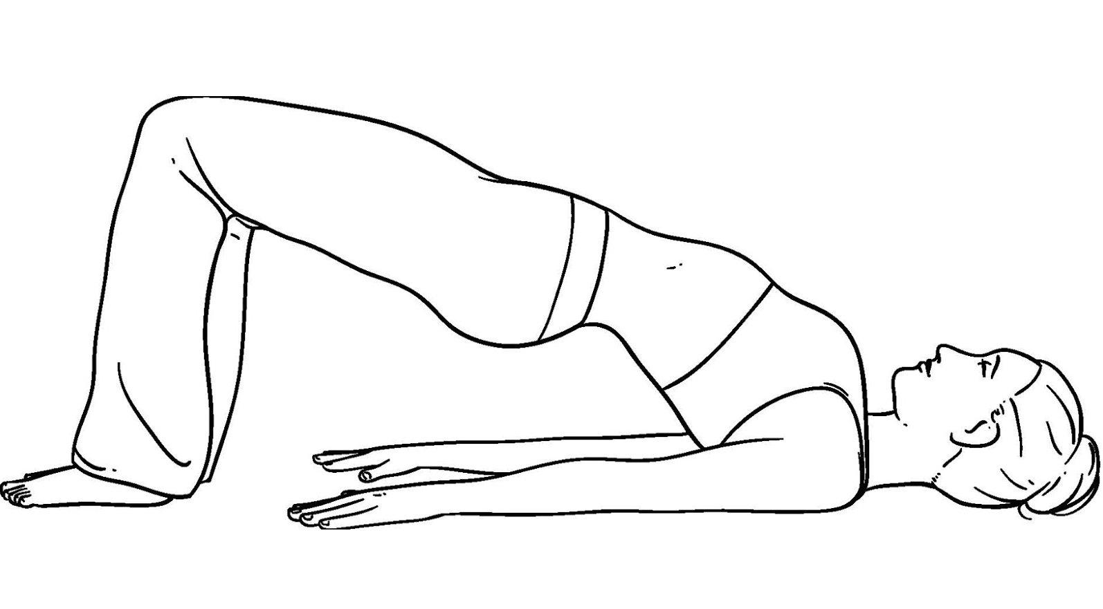 Статические логопедические упражнения раскраска люблю