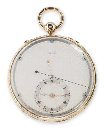 Breguet, Карманные часы Breguet