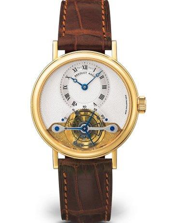 Breguet, Breguet 1988 года, Наручные часы Breguet, мужские часы Breguet