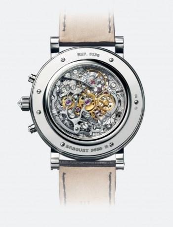 Breguet, скелетон, часы Breguet, Наручные часы Breguet
