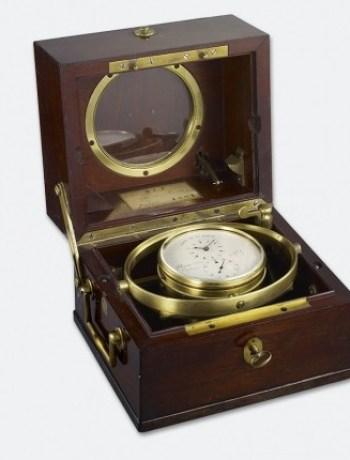 Breguet, Морской хронометр Breguet