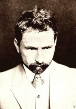 Георгий Гапон 1905