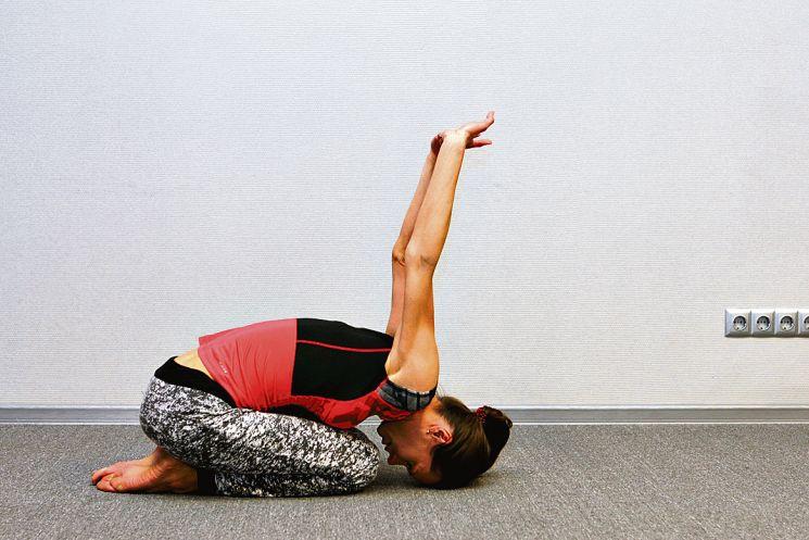 Лечебная гимнастика для плеч