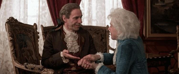 Сальери действительно считал музыку Моцарта гениальной