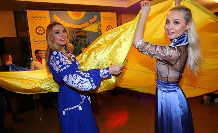 Сумская, Ольга Сумская, украинские звезды, украинские артисты
