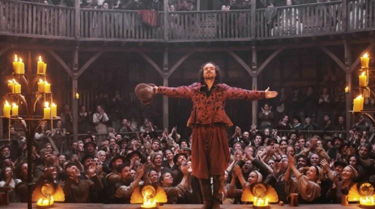 Шекспир жизнь и творчество