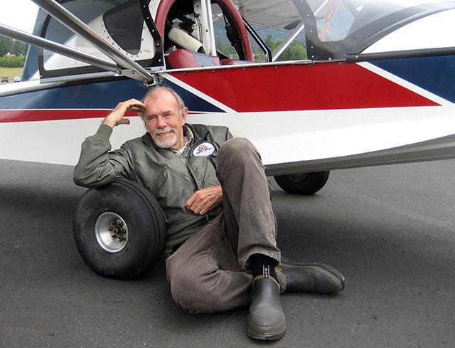 Ричард Бах писатель