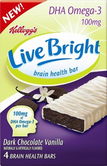 Шоколад для мозга, тренды в еде