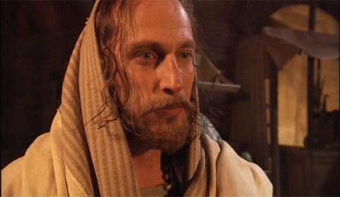 Иуда перед предательством