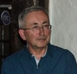 Сергей Головачев портрет