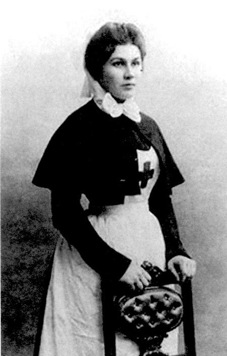 жена архиепископа луки, Лука Крымский