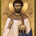 Фишки дня — 10 августа, святой лаврентий