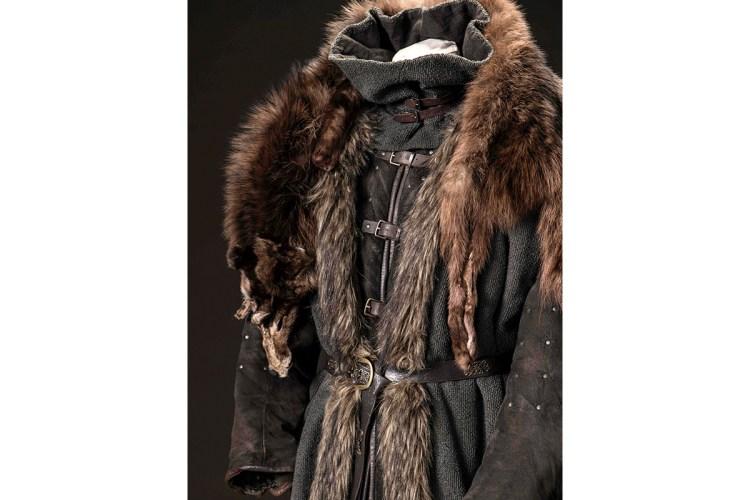 Костюм Брана, Игра престолов, костюм из Игры престолов