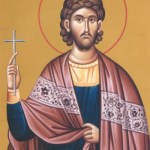 Фишки дня — 4 сентября, Святой Агафоник