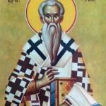 Фишки дня — 7 сентября, Тит, епископ Критский