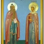 Фишки дня - 18 сентября. Пророк Захария и праведная Елисавета