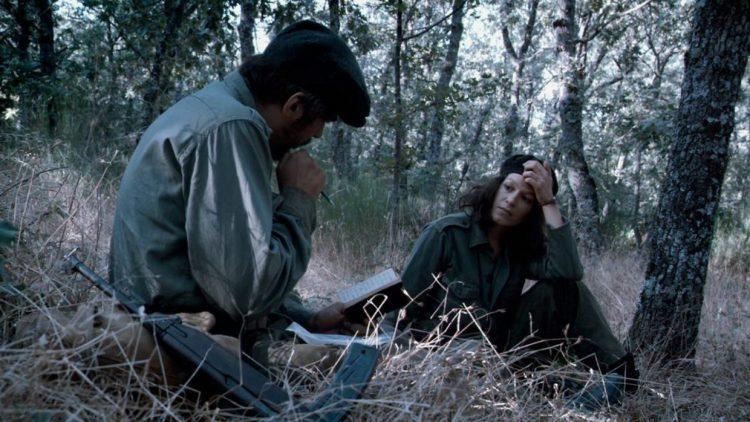 Фильм Че. Часть вторая, кадр из фильма, Че Гевара