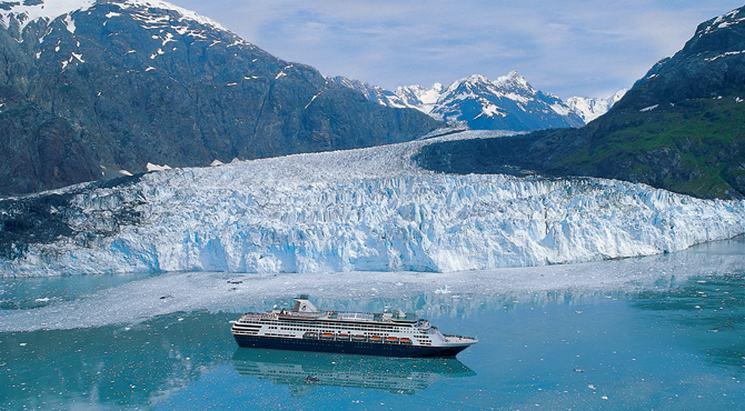 Фишки дня — 18 октября, Аляска