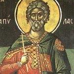 Фишки дня — 26 октября, Священномученик Карп Фиатирский