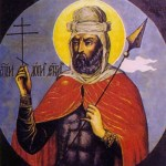 Святой Лонгин сотник, фишки дня