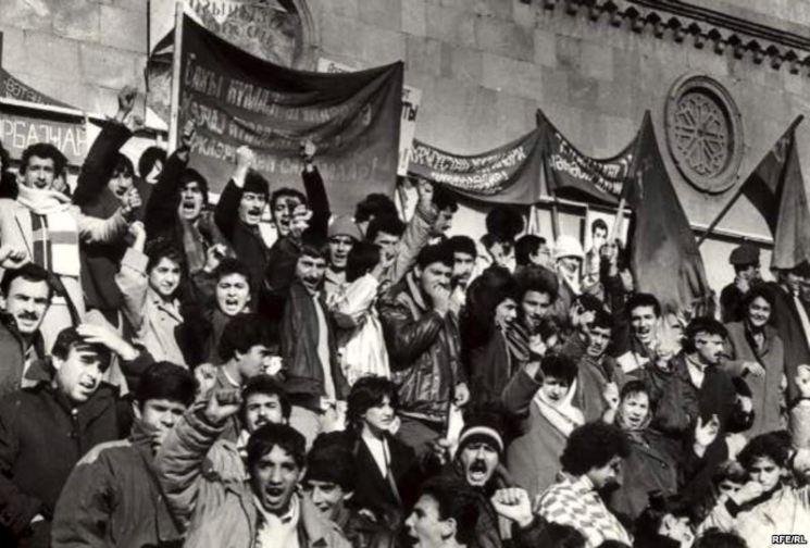 фишки дня, День национального возрождения в Азербайджане