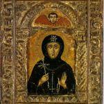 фишки дня, преподобная Матрона Константинопольская