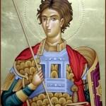 Фишки дня — 9 ноября, мученик Нестор Солунский