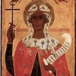 Фишки дня — 10 ноября, мученица Параскева Пятница