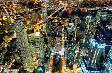 Нью-Йорк, рейтинг городов мира
