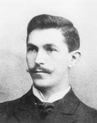 Даниил Щербаковский