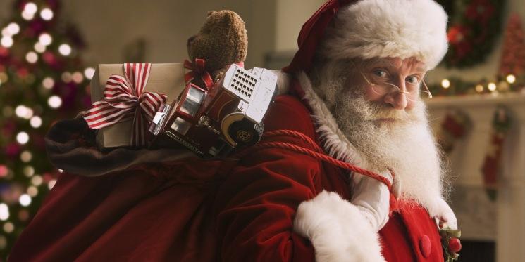 Фишки дня - 6 декабря, День рождения Санта-Клауса