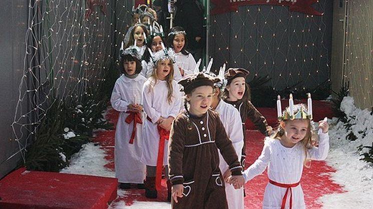 Фишки дня — 13 декабря, День святой Люсии