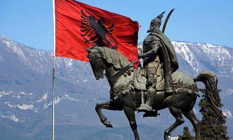 фишки дня - 11 января, день республики Албания