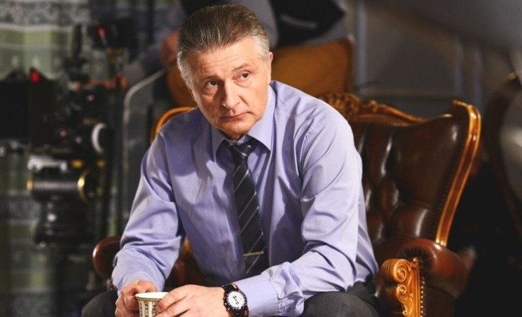 фишки дня, Станислав Боклан