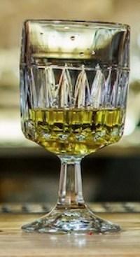 Рецепты коктейлей, дедлайн, Шотландский виски