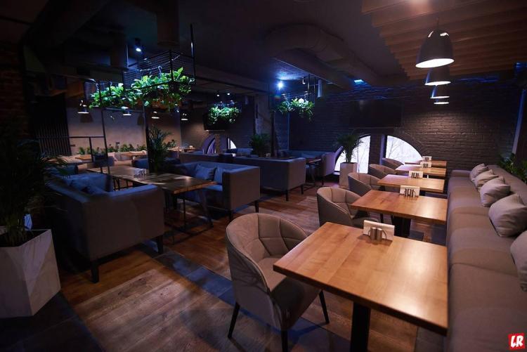 Ресторан Бар Сода Бар Soda bar SODAbar