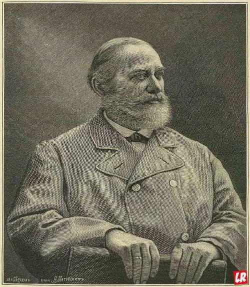 Сергей Соловьев, ученый, историк