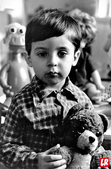 Владимир Зеленский, Зеленский в детстве, 95 квартал, слуга народа, интервью