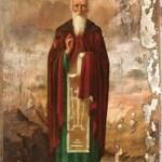 фишки дня, Димитрий Прилуцкий чудотворец
