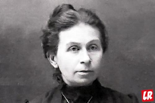мама Малевича