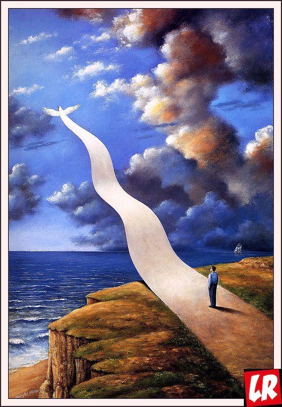 Тринадцатый ангел глава 13, Крестный отец,