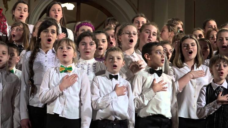 Фишки дня - 6 марта, национальный гимн Украины, День утверждения гимна Украины