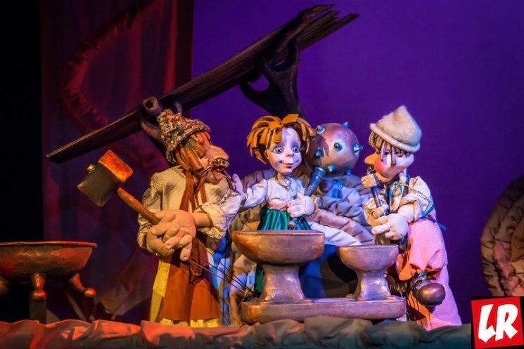 фишки дня - 21 марта, День кукольника, театр кукол