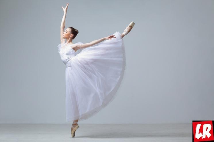 фишки дня - 29 апреля, День танца, балет
