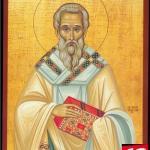 фишки дня, святитель Евтихий Константинопольский