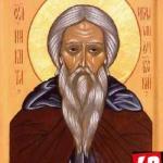 фишки дня, преподобный Никита игумен Микидийский