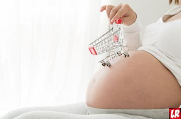 магазин для беременных