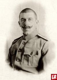 Чернигов, гонения на церковь, Степан Баран-Бутович